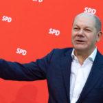 """Il ministro Scholz e l'""""ideologia tedesca"""""""