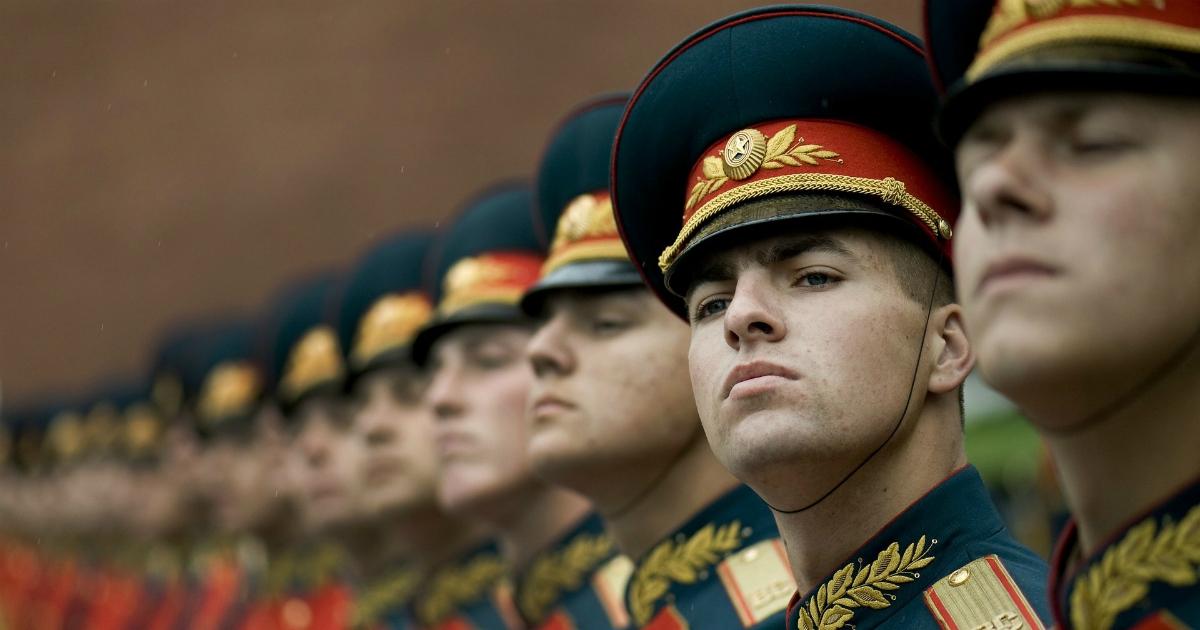 Le sanzioni alla Russia non servono a niente