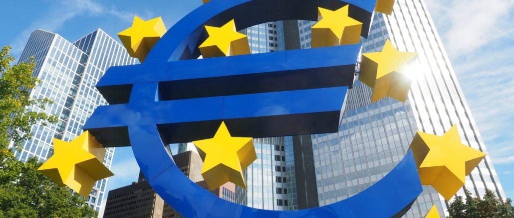 euro bce recovery