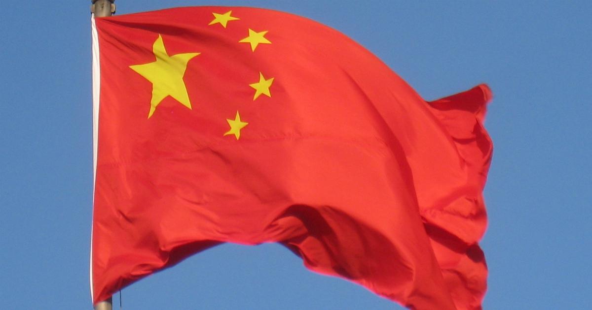 Cina: le ragioni di un'ascesa