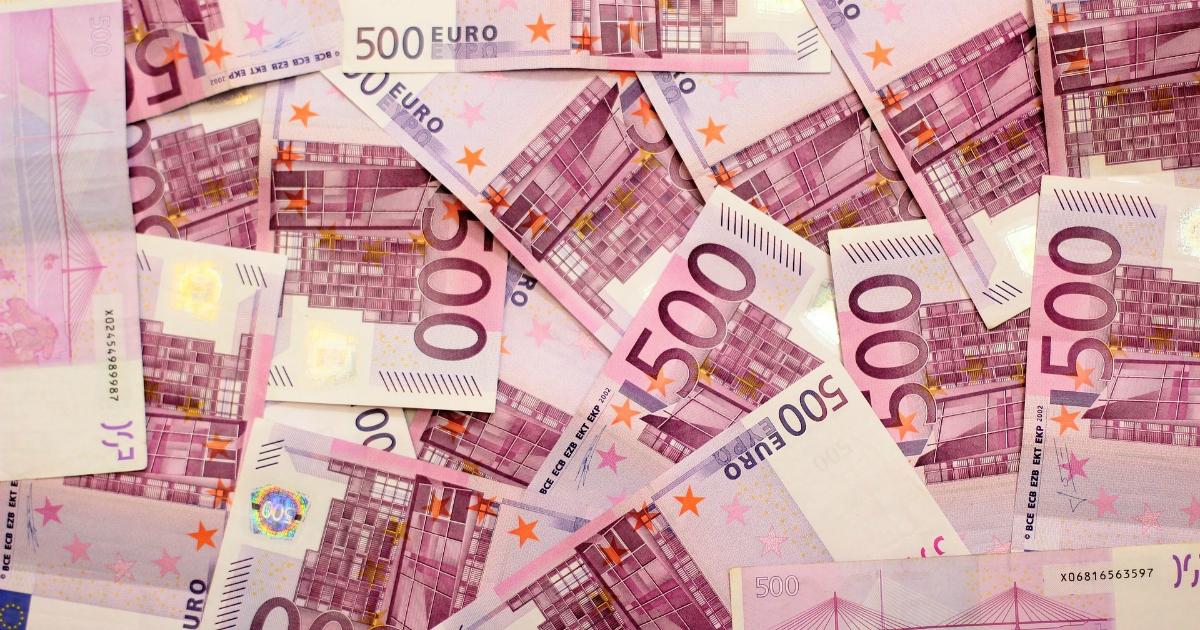 mes euro