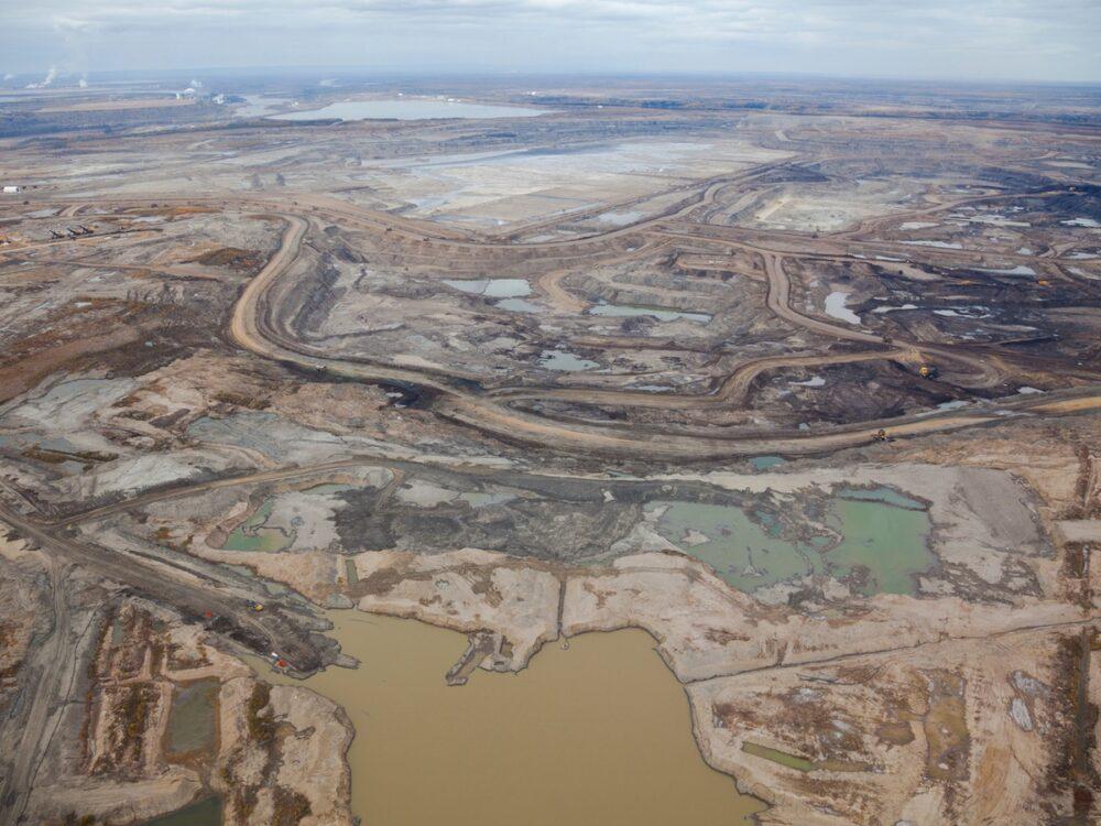 """""""Consuma et impera"""": la crisi ecologica secondo l'amministrazione Trump"""