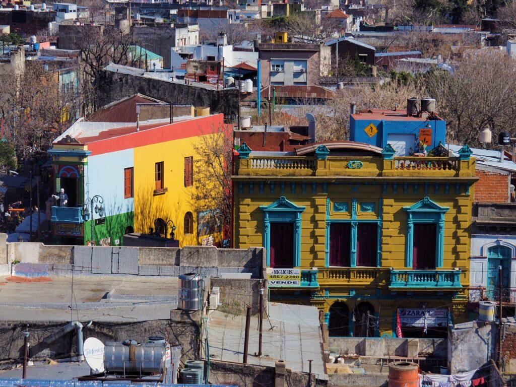 """Le sfide dell'Argentina fra debito estero ed """"empate"""" politico"""