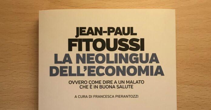 neolingua economia