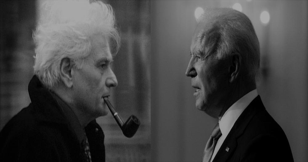 Biden, ecco quello che Derrida avrebbe potuto dirti sulla pena di morte