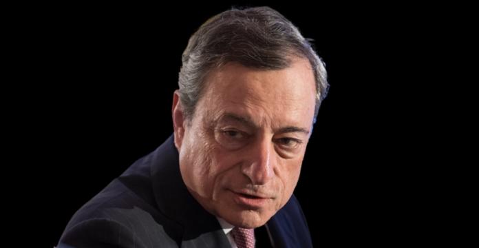 """Il falso mito del """"Draghi keynesiano"""""""
