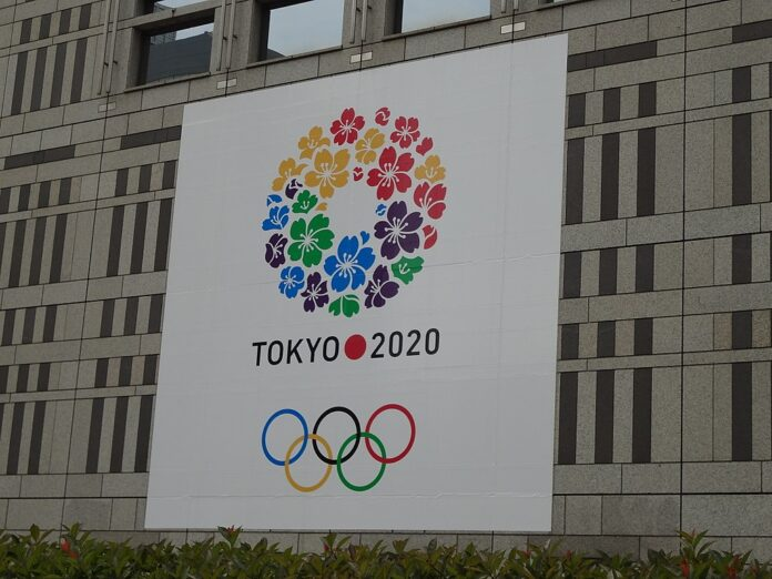Olympic Games 2020 - Tokyo 2020