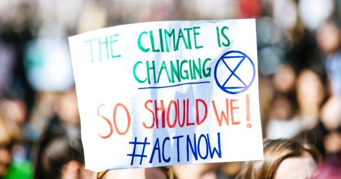 crisi climatica mainstream