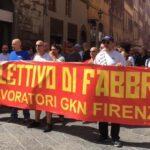 Gkn: la lotta dei lavoratori ci riguarda tutti